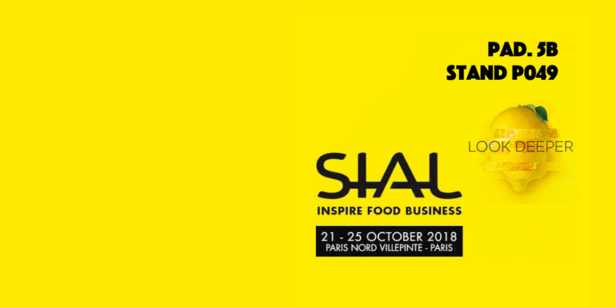 SIAL 2018 (preview)