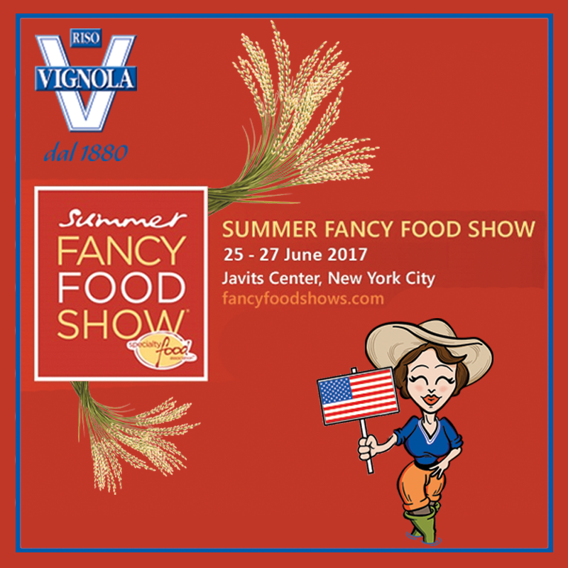 fancy food show 2017 (preview)