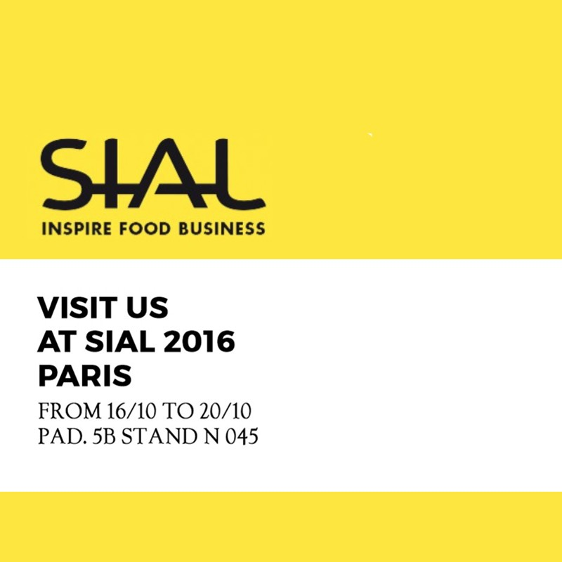 SIAL 2016  (preview)
