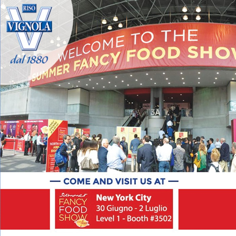 summer fancy food show 2018 (preview)